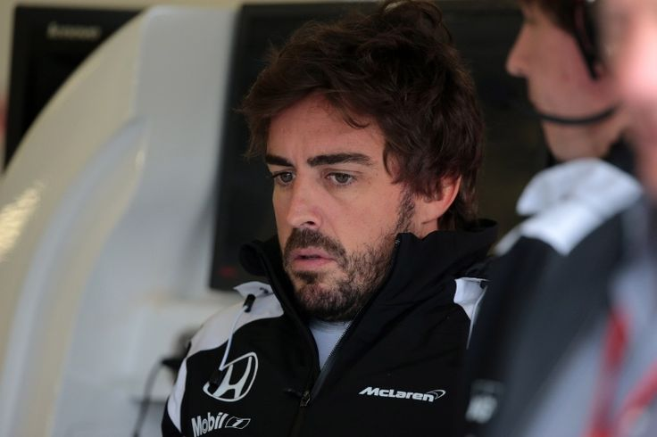 F1 News - F1 Belgian GP: Alonso: We've surprised ourselves…