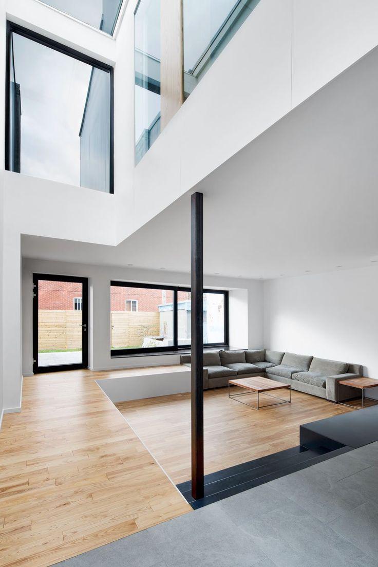 Modern Architecture House Interior 191 best interior architecture images on pinterest | interior