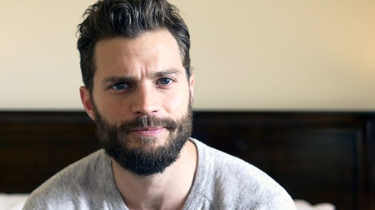 7 Secrets About Jamie Dornan of 'Fifty Shades of Grey' - Behind the Scenes of Variety's Cover Shoot!! Amazing video!! Check it out!! everythingjamiedornan.com