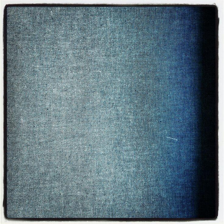 Fabric I Like: Chambray