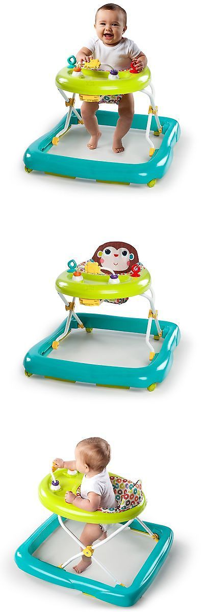 Walkers 134282: Infant Baby Activity Walker Jumper Bouncer Walk Stand Activity Seat Toy New -> BUY IT NOW ONLY: $38.13 on eBay!