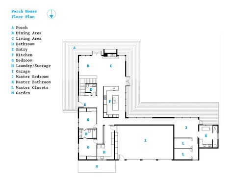 1000 images about architecture floor plans on pinterest for Dwell house plans