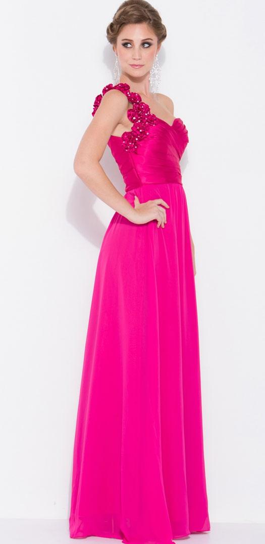 85 best vestido images on Pinterest | Vestidos de noche, Vestido de ...