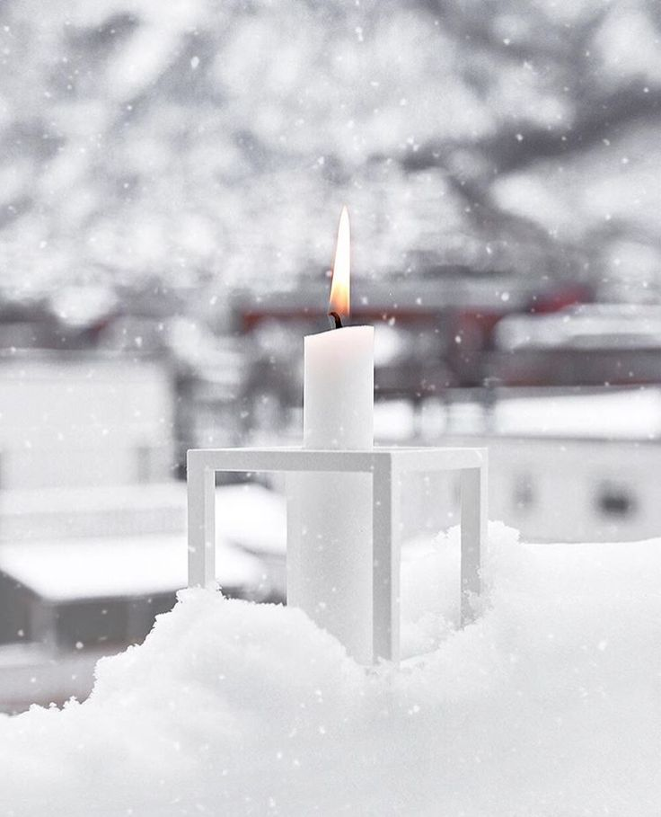 Winter Wonderland. Photo credit: @onlydecolove