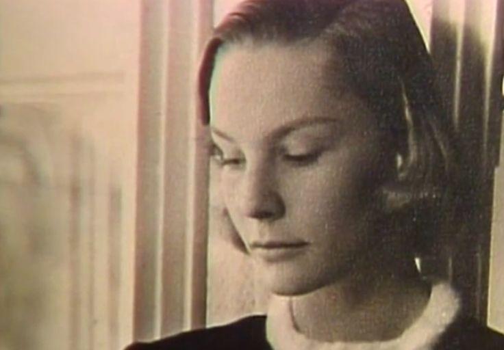 Beautiful Silke Heydrich