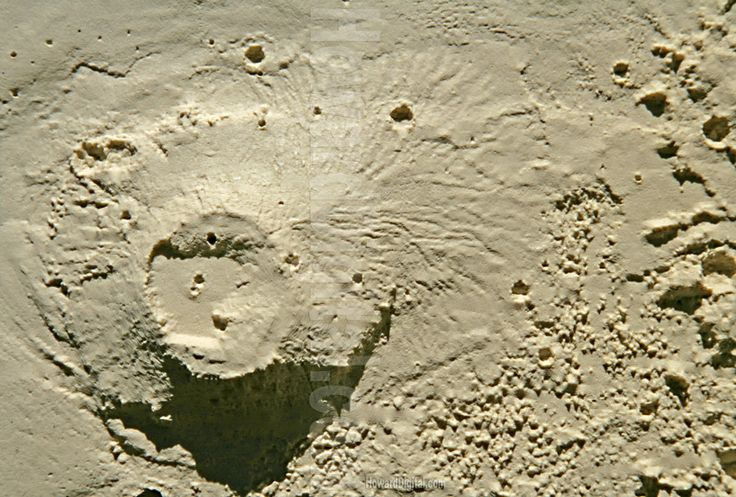 47 best Craters images on Pinterest | Maps, National parks ...
