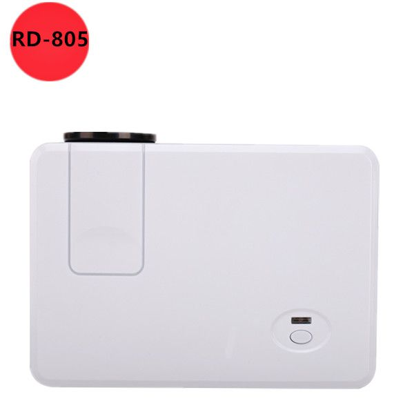 RD-805 Wifi Wireless android 4.4 system HD Home Theater MINI led Projector For Video Games TV Movie Support HDMI VGA AV Portable US $55.42-75.58 /piece To Buy Or See Another Product Click On This Link  http://goo.gl/EuGwiH