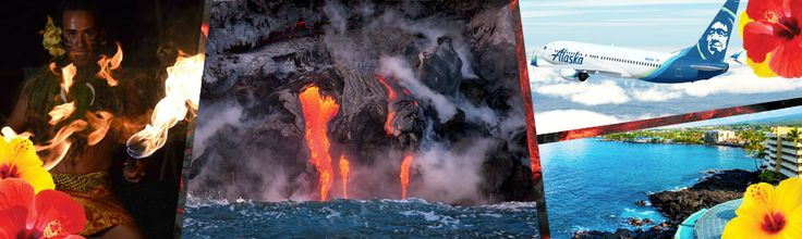 Win a trip to Hawaii on Hawaii.com - Win a Volcano Vacation Sweepstakes