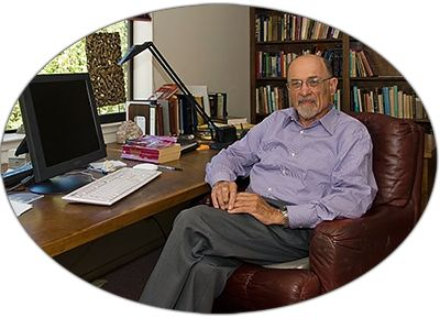 Love's Executioner»: exclusive interview with Irvin Yalom. | OUTLOOK
