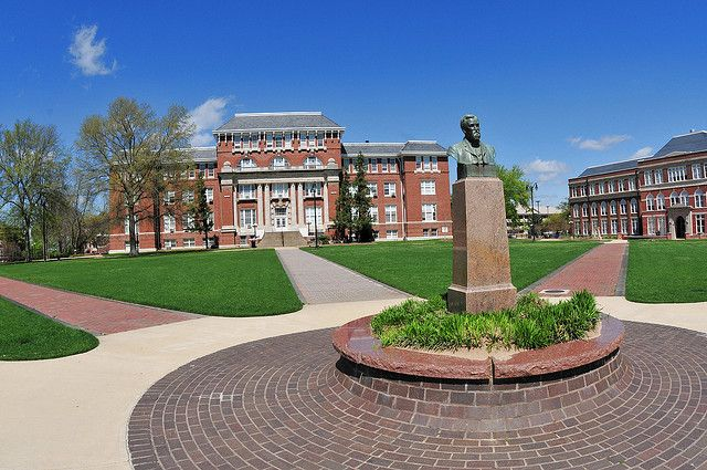 Mississippi State University (3)