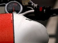 Triumph 1050 Speed Triple Evo1 by Zone rouge...