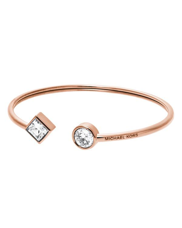 Michael Kors Flex Open Bangle | Bloomingdale's