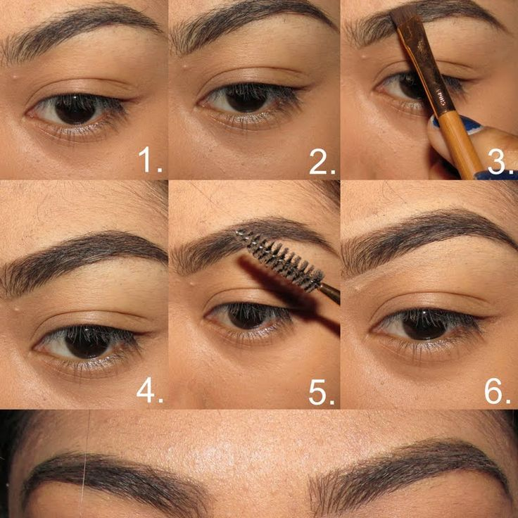 This super easy method for a natural looking yet chic eyebrow is a must watch.