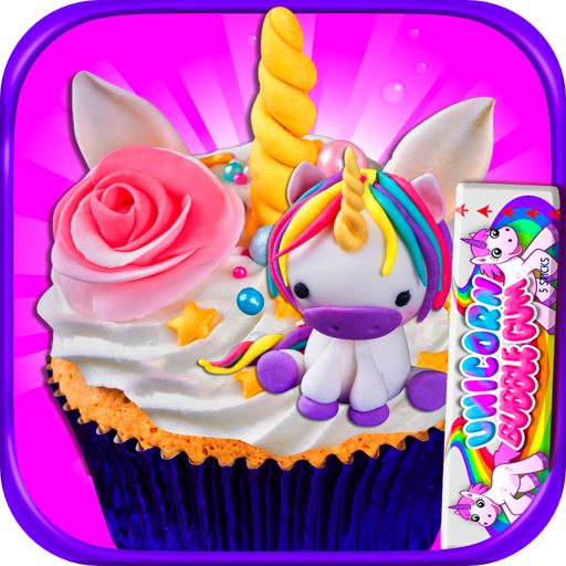 Unicorn Dessert Food Maker - Rainbow Cooking Games Kids FREE Do you love Rainbow Dessert Food? Do you love making Rainbow Chocolate Candy Bars, Chewing Gum Maker, Ice Cream, Rainbow Ice Popsicles, Rainbow Cupcakes, Cake Pops & more? Do you love Baking Rainbow Dessert Cakes, Rainbow Bubble Gum & Unicorn Cookies? Unicorn Dessert Food Maker - Kids Rainbow Cooking Games & Treats FREE Includes the Following Rainbow Dessert Food Games: https://food.boutiquecloset.com/product/unicor