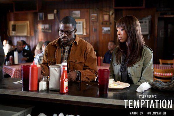 Tyler Perry's Temptation Movie Still - #121281