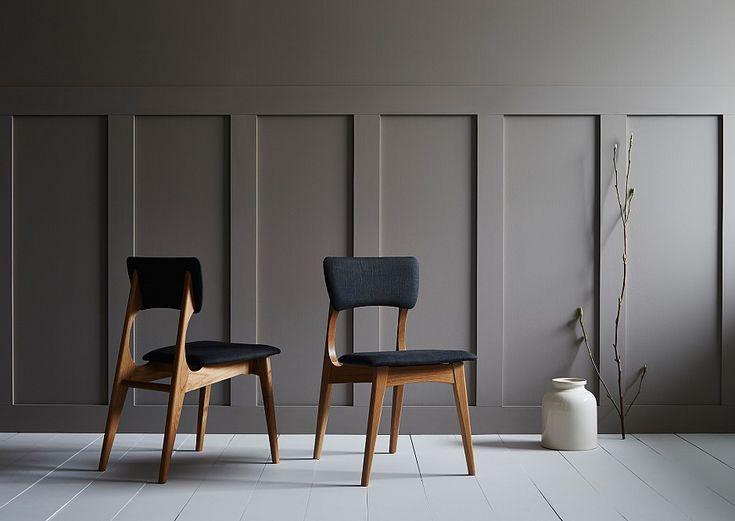TIDE DESIGN. Yo Chairs.