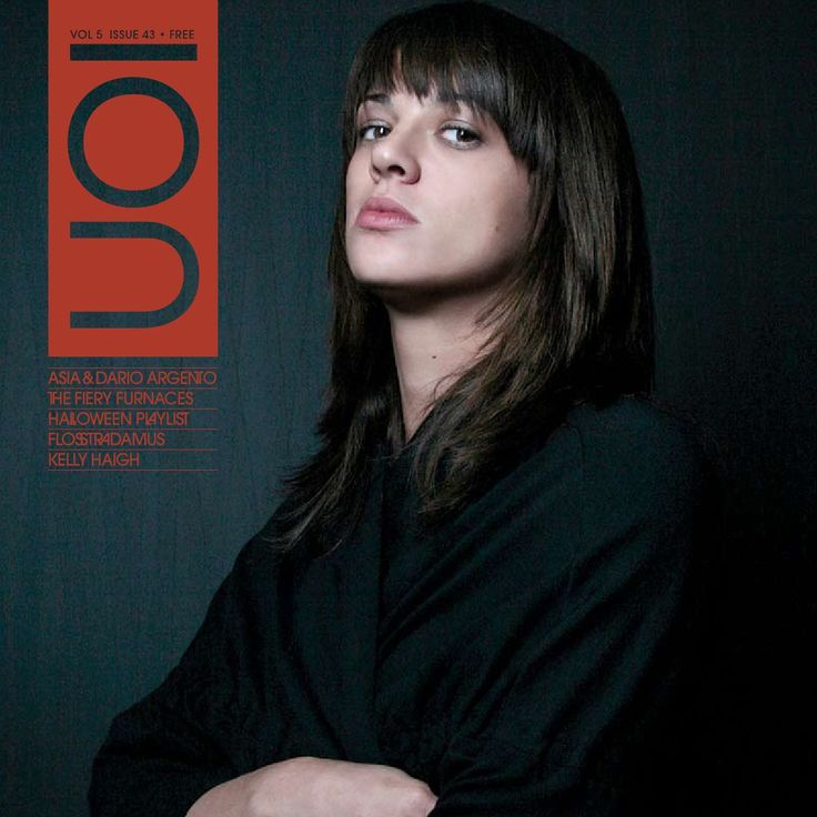 ION Magazine issue 43 featuring Asia Argento (EU, Italia, lauantai, 20 syyskuuta 1975)  #Asians #Libra #Scorpio #Cancer #Lobsters #Tijdschrift #Trieste #Salzburg #Strasbourg #Lancia #RoseMcGowan #Uffie #Coraline #Lublin #Moravia #Bohemia #Slovakia #Nokia #Brexit #Drumpf #Covfefe #Scorpions #Krautrock #RushWeek #Indie #Sony #AXN #Demons #Vampyyrit #Oulu #Tampere #Tallinn #Cannes #Calais #Brexshit #Corbyn #NSA #Snowden #Handball #Nutella #RegalFilms #RCA #VHS #PAL #Kauhu #Horror…