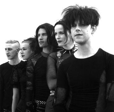 The Clan of Xymox-Best Darkwave music!