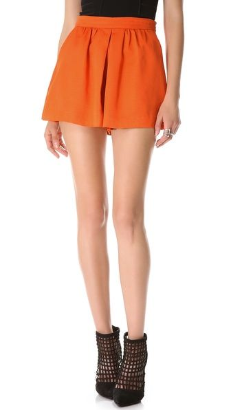 STYLESTALKER Power Forward Skort