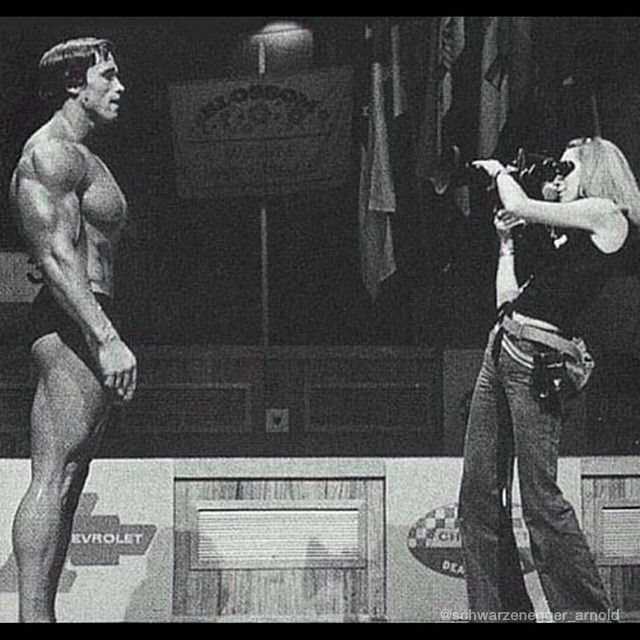 Arnold ...