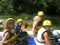 aktiv ferie i Toscana og Umbrien