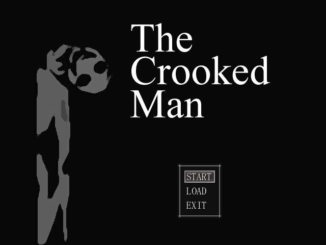 the crooked man   Tumblr
