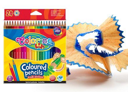 Kiváló minőségű színes ceruzák, ecsetek, filcek, zsírkréták és vízfesték szett!