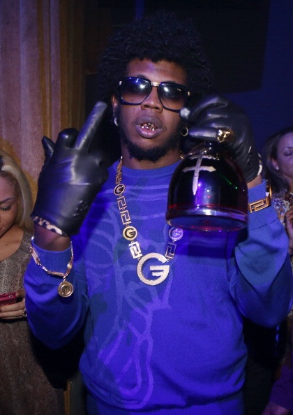 Trinidad James Signs To Def Jam