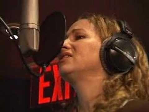 "Joan Osborne, ""Sara Smile"" - totally my karaoke tune, plus Joan's version is way sexier than Hall and Oates."