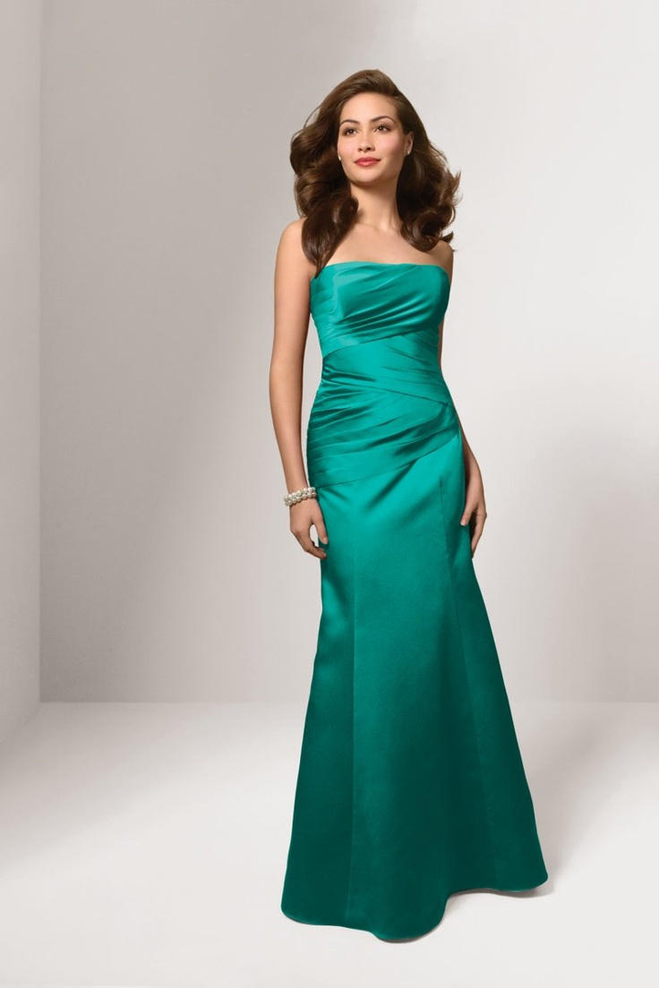 25+ best Royal Green images by Ele on Pinterest | Evening gowns ...