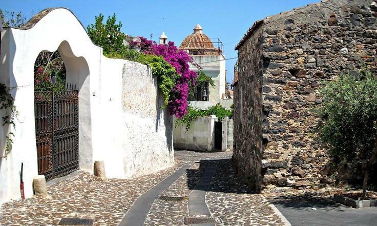 Orosei, Province of Nuoro, Sardinia