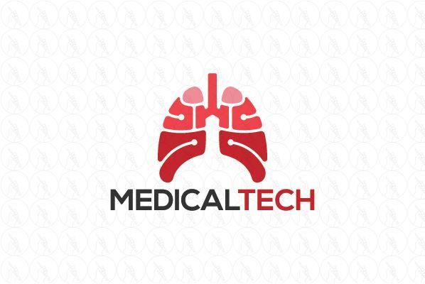 Medical Tech - $299 (negotiable) http://www.stronglogos.com/product/medical-tech-0 #logo #design #sale #medical #health #technology #robotics #assistive #device #blog