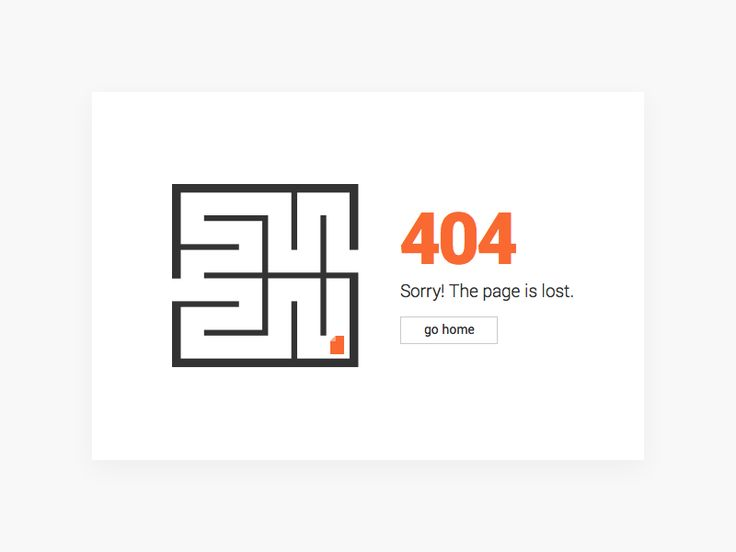 404 Lost Page