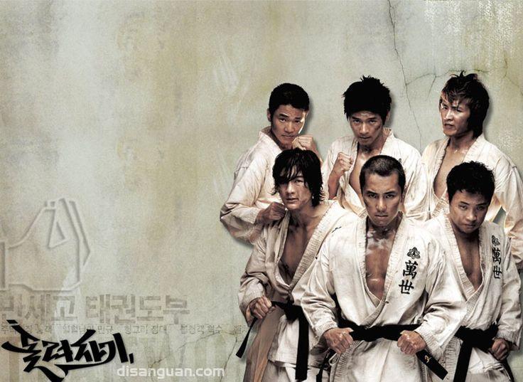10 Film Korea Tentang Persahabatan Yang Wajib Dilirik