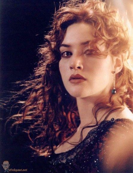Kate Winslet Titanic Titanic