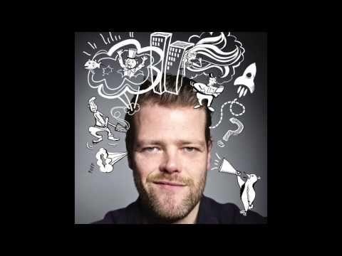 YouTube Martijn Koning cabaret