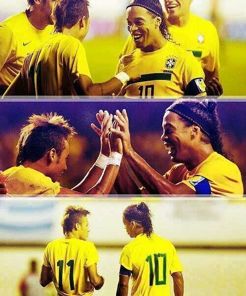 If only they could continue this duo