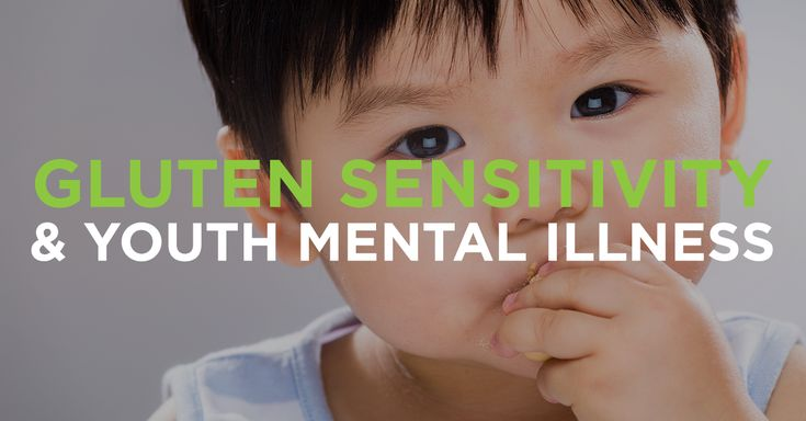 Determining the cause of psychosis in a child is very challenging and we should consider non-celiac gluten sensitivity as a possible cause moving forward.