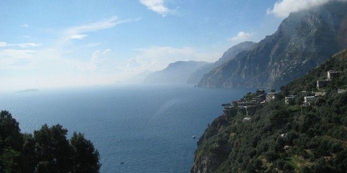 Средиземное море — колыбель народов, империй и цивилизаций