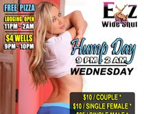 EyzWideShut is Tampa's Premier Alternative Lifestyle Club and Lodging. We have a completely authorized alcohol bar, move floor, diversion room, and a secured outside. visit us:- www.eyzwideshut.com