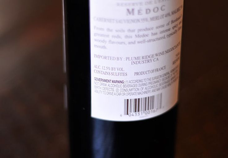 The Truth About Sulfites in Wine & the Myths of Red Wine Headaches — Master Your Wine
