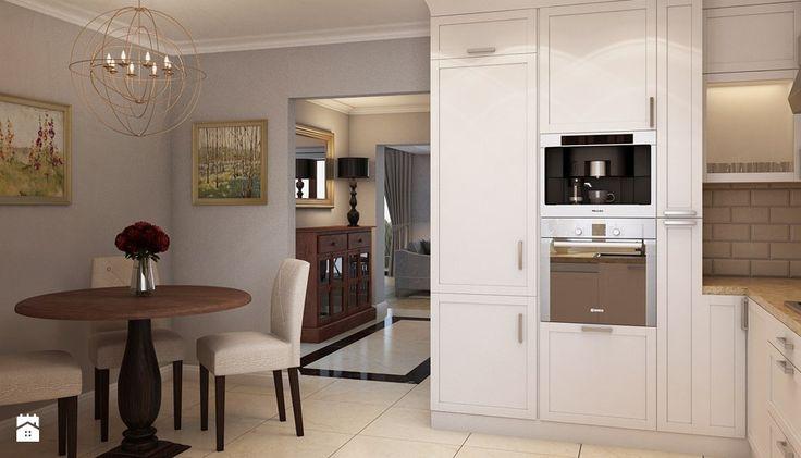 Kuchnia styl Klasyczny - zdjęcie od LIL Design - Kuchnia - Styl Klasyczny - LIL Design