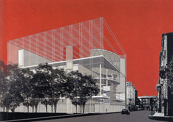 Fumihiko Maki.Japan Architect16 Winter1994: 173 |RNDRD