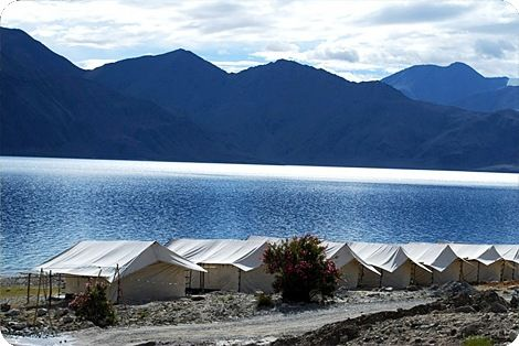 Awesome #KashmirTravel Packages