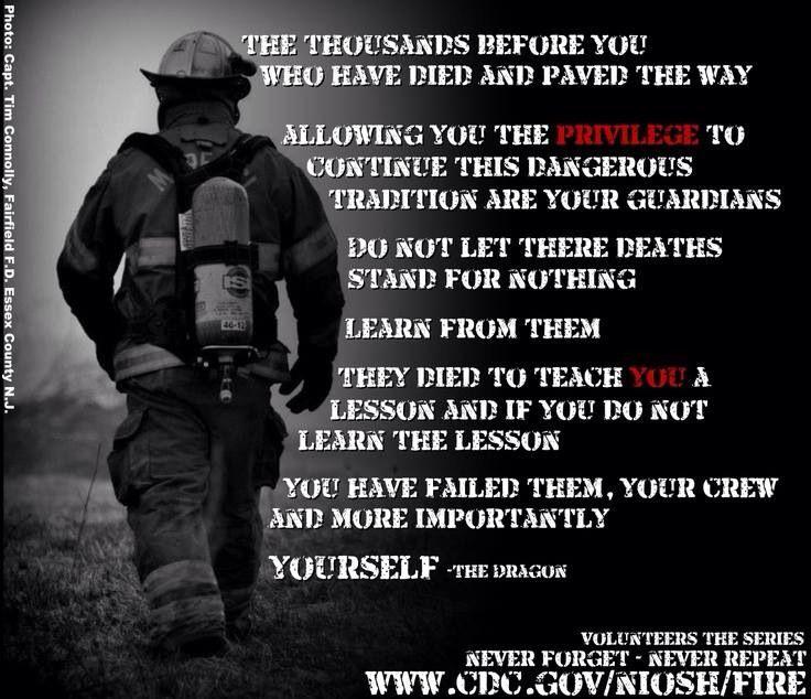 Firefighter Firefighter quotes, Firefighter, Firefighter