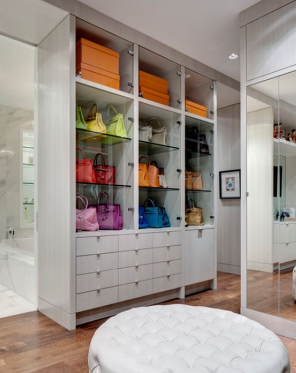 Effective Modern Walk In Closet Arrangement Ideas Impressive Modern Walk In Closets With