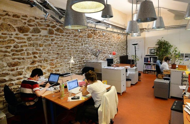 Could Co-Working Help Improve The Rural Banking Experience?
