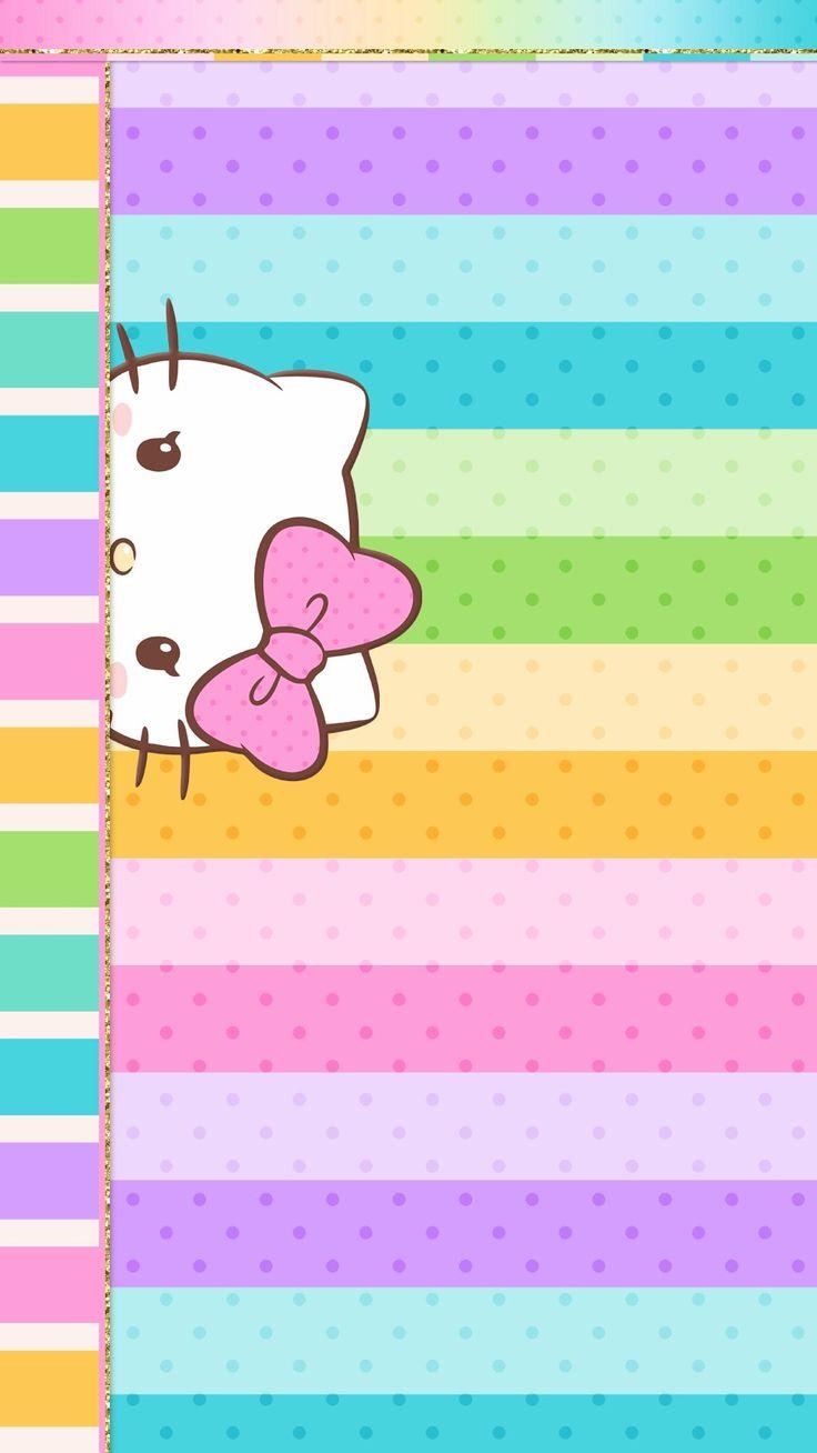 Download 95 Wallpaper Android Hello Kitty Gambar Gratis Terbaru