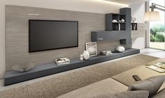 Tendências em móveis para TV