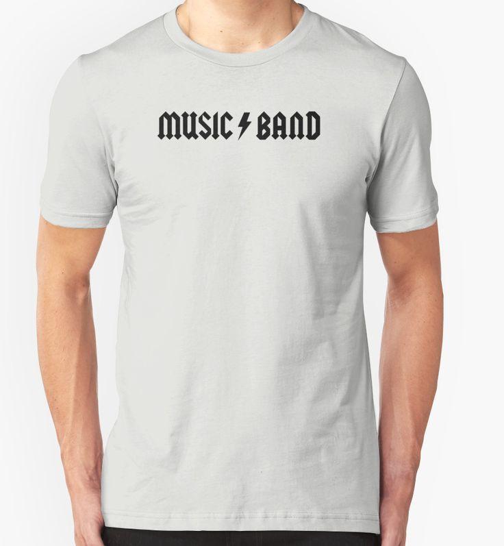 MUSIC / BAND - 30 Rock - Music Band by nametaken